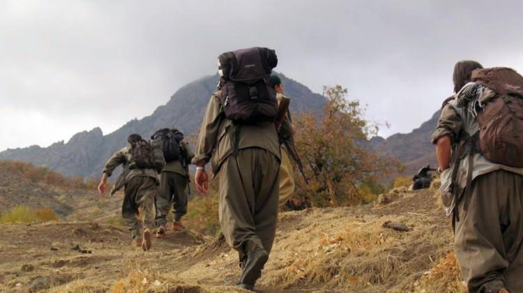 Terör örgütü PKK'lı teröristler kaçırdıkları çobanı öldürdü!