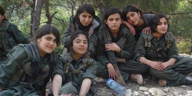 Terör örgütü PKK'nın hedefinde onlar var!