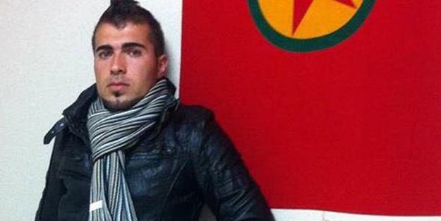 Terör örgütü PKK'nın Japonya kasası yakalandı