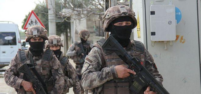 Terör örgütü PKK'nın şehir yapılanmasına dev operasyon: 960 gözaltı