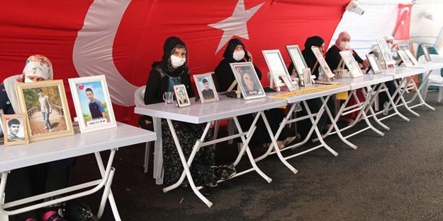 Terör örgütü PKK/PYD'de