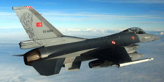 Terör örgütü PKK'ya bir darbe daha 2 terörist öldürüldü