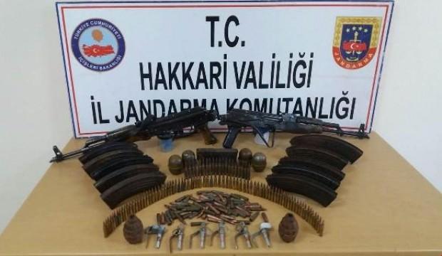 Terör örgütü PKK'ya nefes aldırılmıyor