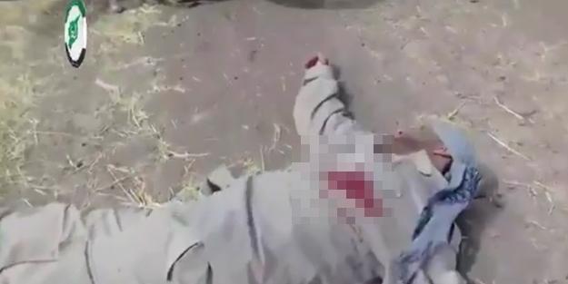 Terör örgütü PKK'ya suikastler devam ediyor