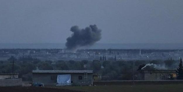 Terör örgütü PYD, Azez'e yaklaştı
