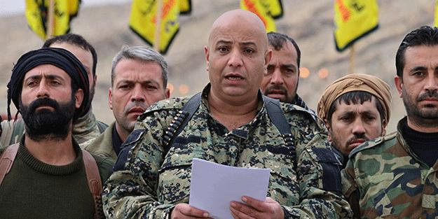 Terör örgütü PYD: Türkiye ile iyi geçinmek istiyoruz