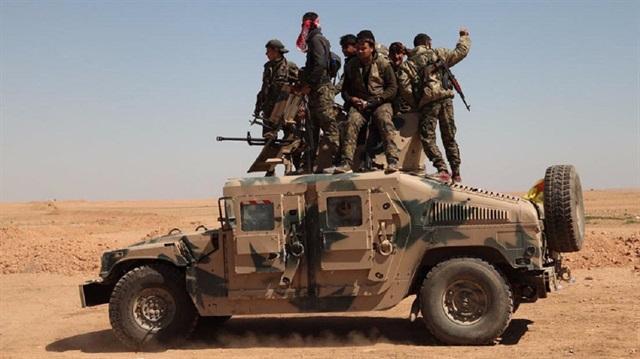 Terör örgütü PYD'nin katliamları deşifre oldu