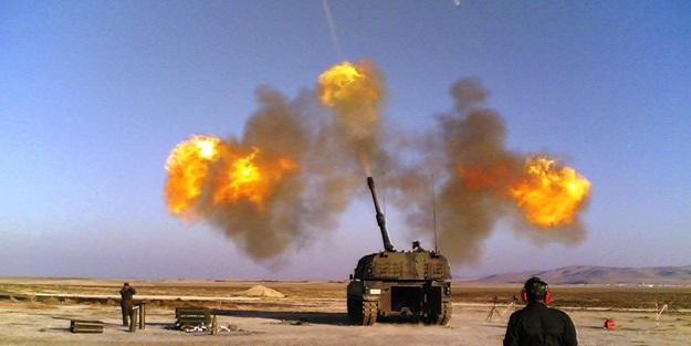 Terör örgütü PYD'ye son uyarı: Vururuz!