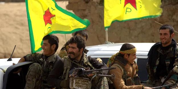 Terör örgütü YPG, DEAŞ'lıların çocuklarına bel bağladı