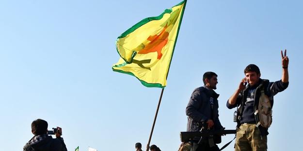 TERÖR ÖRGÜTÜ YPG O ÜLKEYİ DÜŞMAN İLAN ETTİ