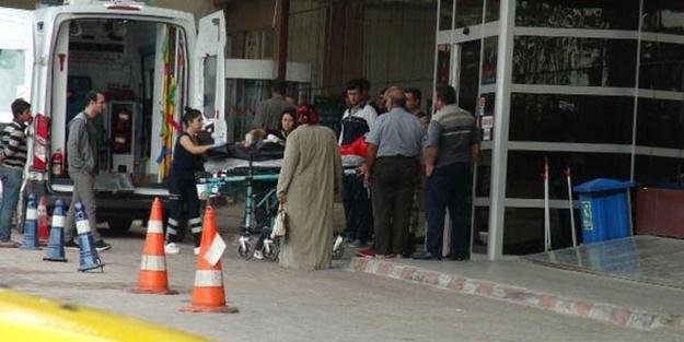Azez'de alçak saldırı: Şehit ve yaralılar var