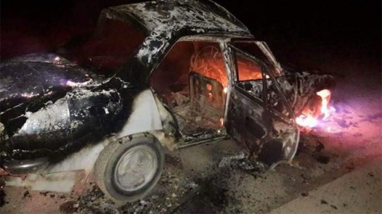 Terör örgütü YPG'nin sözde komutanları öldürüldü!