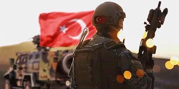 Terör örgütüne darbe üstüne darbe… Raco bitti, yeni hedef orası