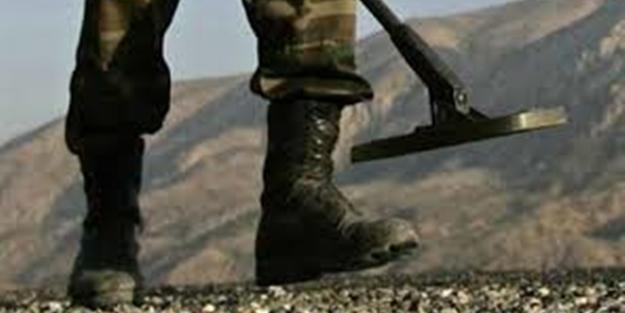 Terör örgütü YPG'nin tuzakları birer birer imha edildi