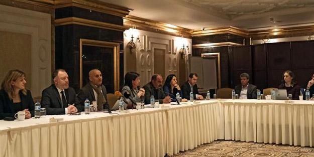 Terör sevici Pervin Buldan'dan İYİ Parti açıklaması! 'Bundan sonraki seçimlerde…'