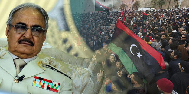 Terör uzmanları, Libya'daki son durumu Akit'e değerlendirdi!