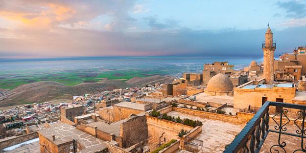 Terörden arındırılan ilçe 8 ayda 1 milyon turist ağırladı