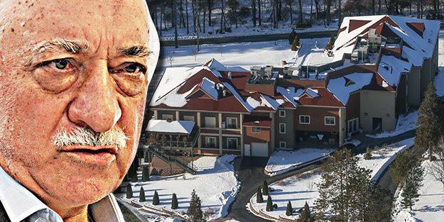 Gülen'in tekme tokat dövdüğü kişi kimdir?