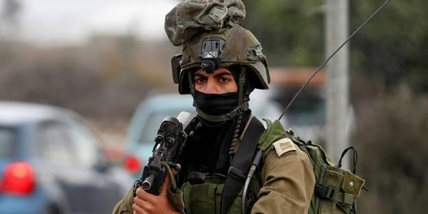 Terörist İsrail güçleri, bir çobanın 500 küçük baş hayvanını alıkoydu