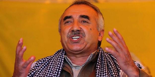 Terörist Murat Karayılan telsizde itiraf etti