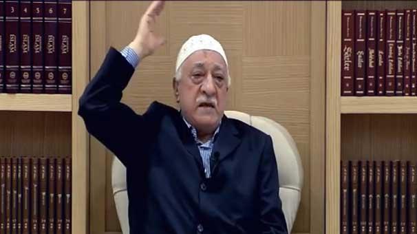 Teröristbaşı Fetullah Gülen vatandaşlıktan çıkarılıyor