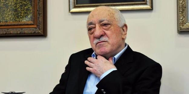 Teröristbaşı Fetullah Gülen'in iadesi ile ilgili kritik gelişme