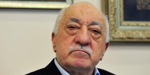 Teröristbaşı Gülen, Adil Öksüz ile irtibatını gizleyebilmek için...