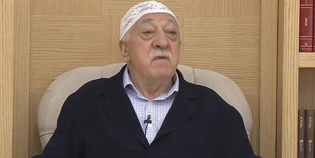 Teröristbaşı Gülen'den akılalmaz sözler: Halifeler koğuşları geziyormuş