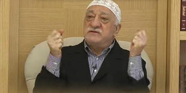 Teröristbaşı Gülen'e sponsor şoku