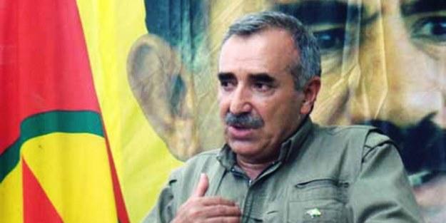 Teröristbaşı Karayılan ABD'ye yalvardı: Türk askerini durdurun!
