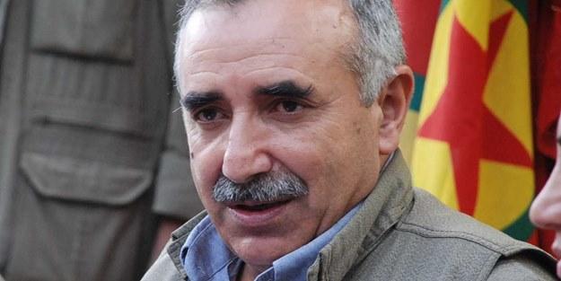 Teröristbaşı Karayılan: Kandil'i boşatlmadık