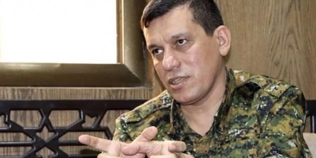 Teröristbaşı Mazlum Kobani'den Rusya itirafı