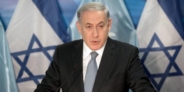 Teröristbaşı Netanyahu: Suriye'de ilerlemeye devam edeceğiz