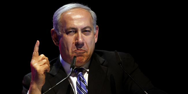 Teröristbaşı Netanyahu'dan İslami Cihad'a küstah tehdit