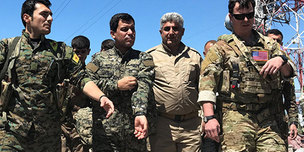 Teröristbaşı Öcalan
