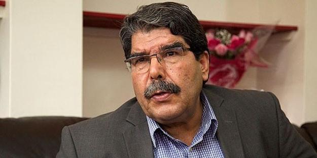 Teröristbaşı Salih Müslim'den Türkiye'ye küstah tehdit