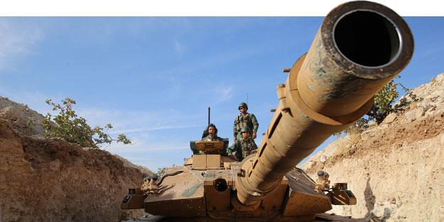 Teröristlerin şeytani 'Türkiye' planı! Taciz ateşlerinin nedeni anlaşıldı