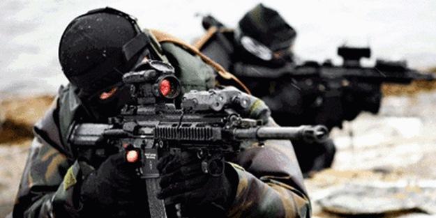 Terörle mücadelede askere kritik emir!