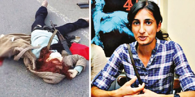Terörün cesaret hapı CHP