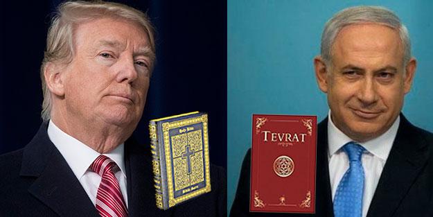 Terörün kaynağı tahrif edilmiş İncil ve Tevrat
