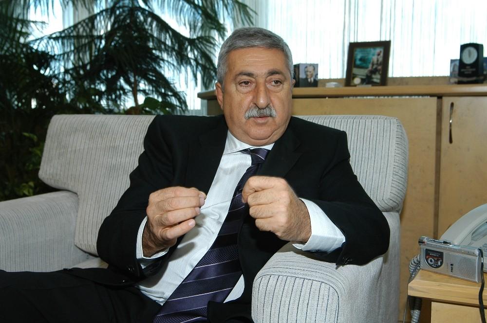 """TESK Genel Başkanı Palandöken: """"Herkes kendi işini yapmalı"""""""