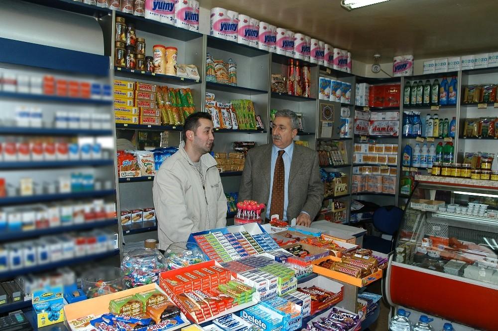 """TESK Genel Başkanı Palandöken: """"Sigarada siyah paket uygulaması başladı"""""""