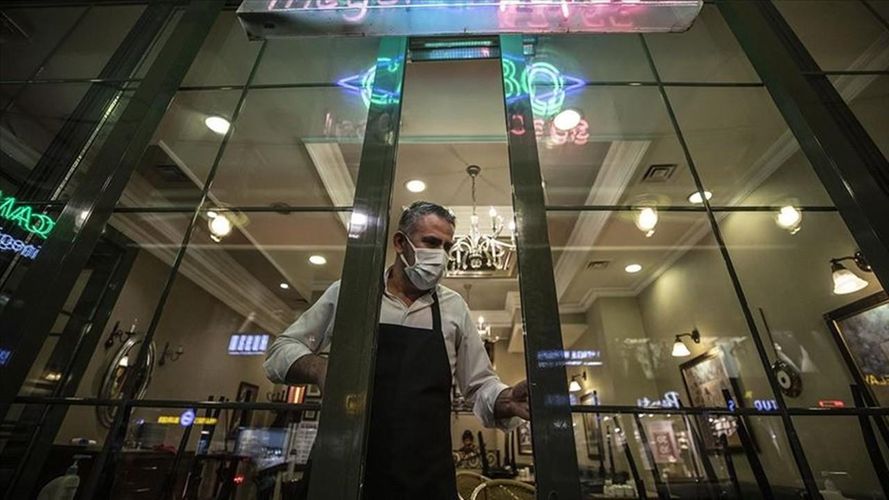 TESK, tüm işletmelerin açılmasını bekliyor