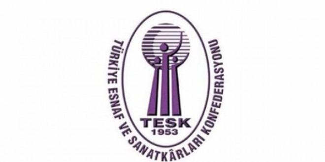 """TESK'ten """"elektrik faturalarında indirim"""" talebi"""