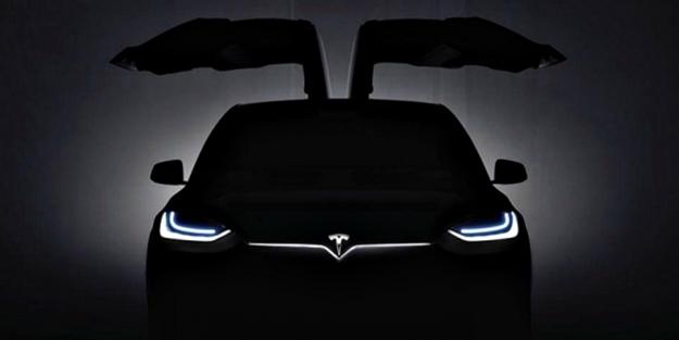 Tesla: 31 Mart'ı bekleyin