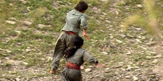 Teslim olan terörist itiraf etti: PKK infaz ve işkenceye başladı