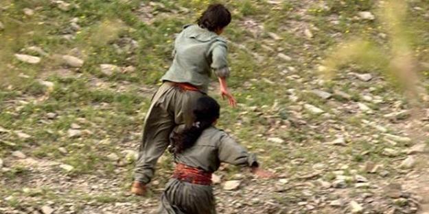 Teslim olan teröristler itiraf etti: HDP kayıt bürosu gibi çalışmış
