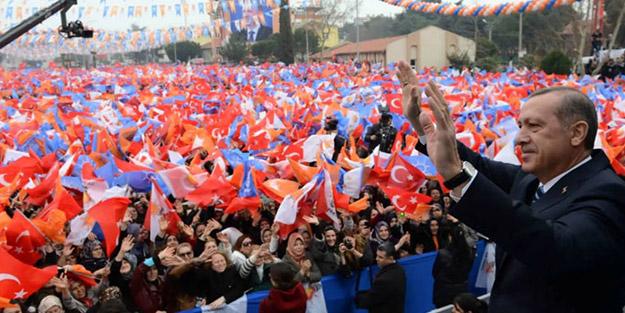Tespit yapıldı, strateji hazırlandı! AK Parti 7 milyon seçmen için harekete geçti