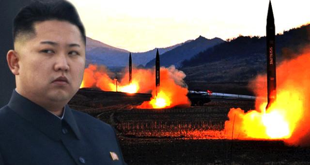 Test alanı çöktü! Nükleer felaket kapıda