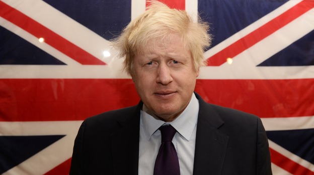 Testi pozitif çıkan Boris Johnson'dan 30 milyon haneye korkutan mektup